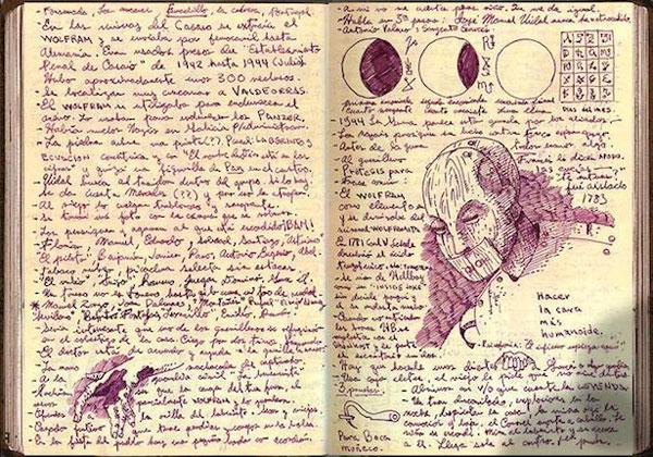 Guillermo del Toro Cabinet of Curiosities