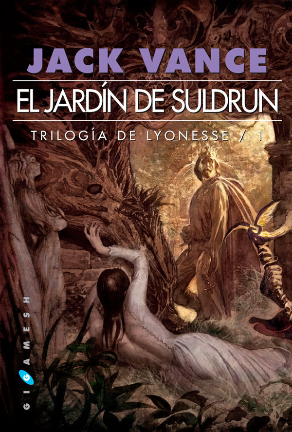 El Jardín de Sudrun