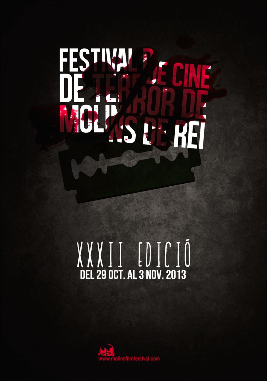 Festival de cine de Terror Molins de Rei 2013