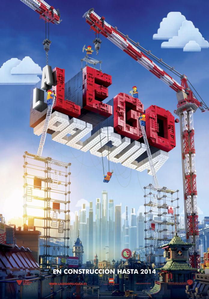 LEGO La película.
