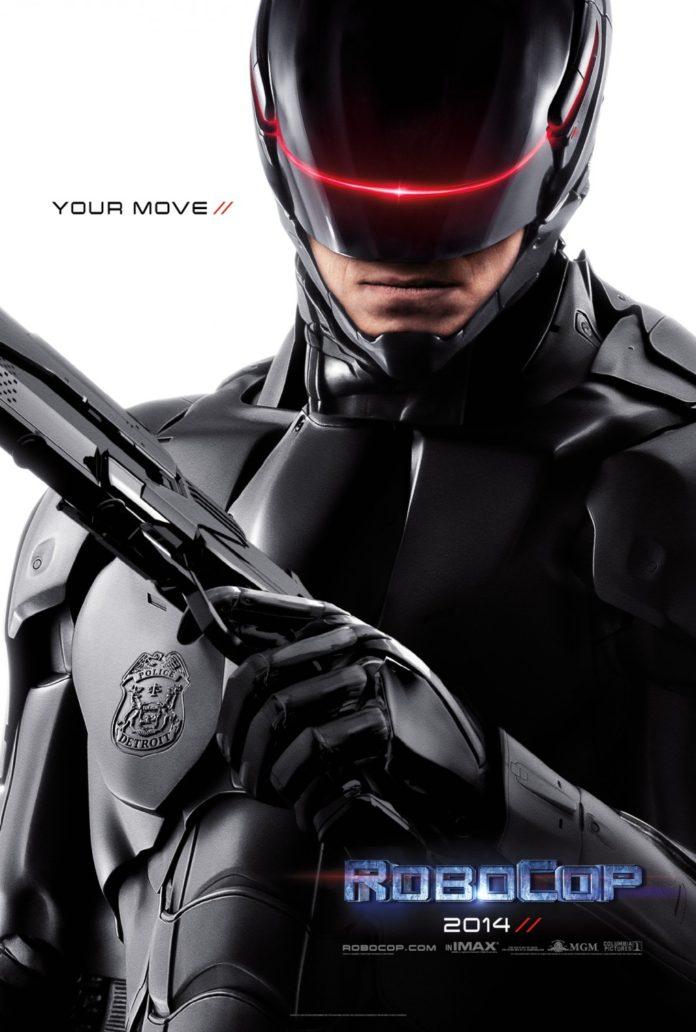 Robocop cartel