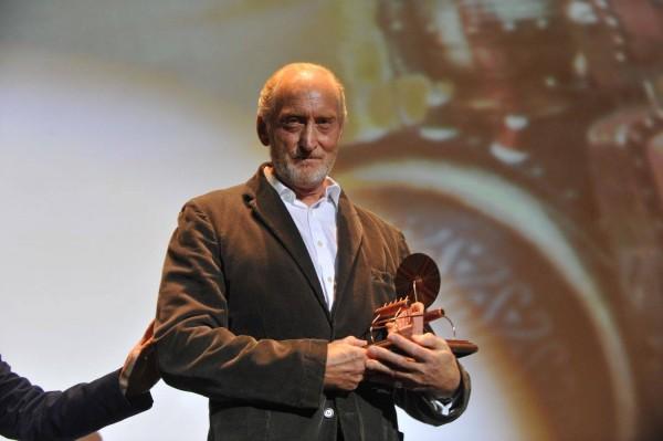 Charles Dance en Sitges 2013