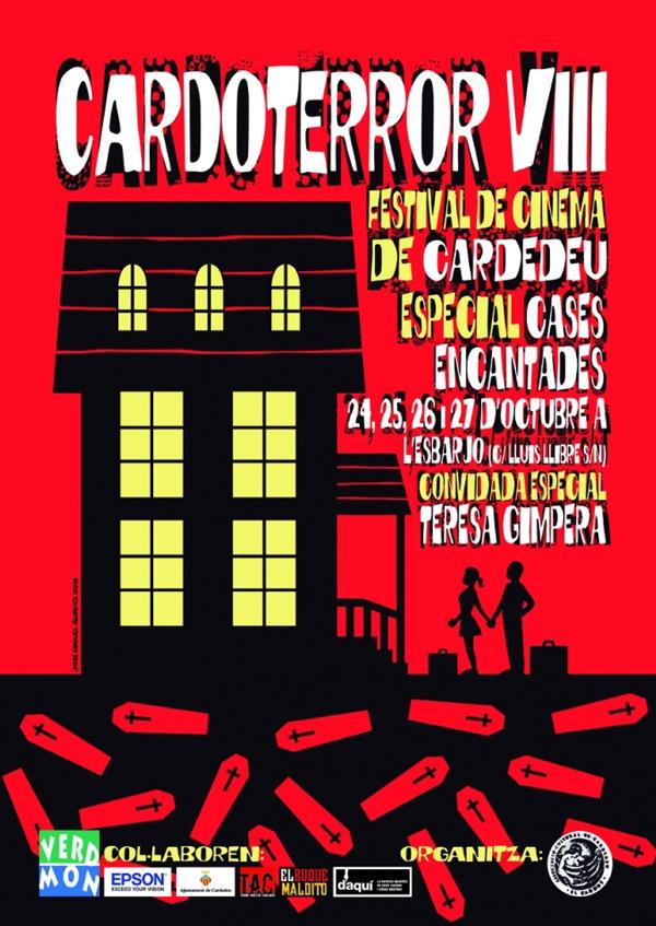 CardoTerror 2013