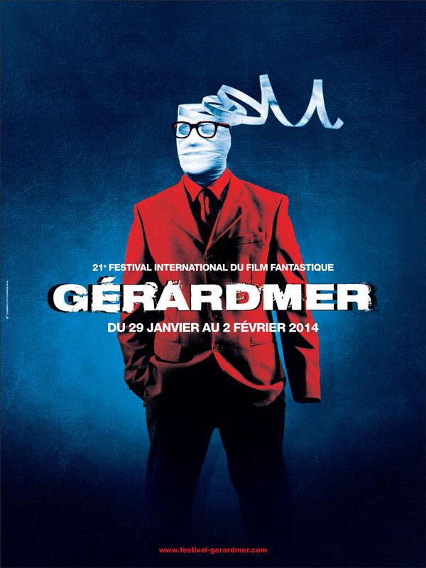 Gerardmer 2014