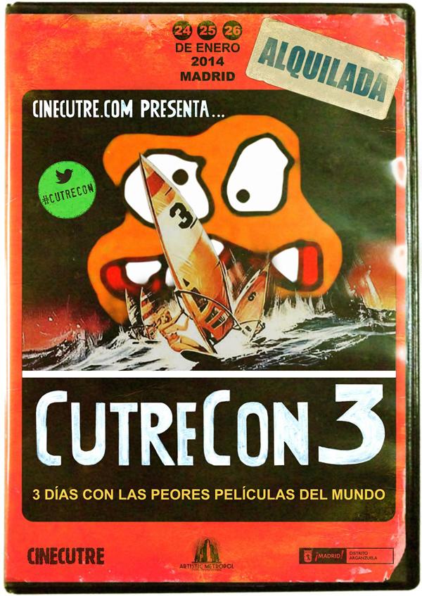 Cutre Con III