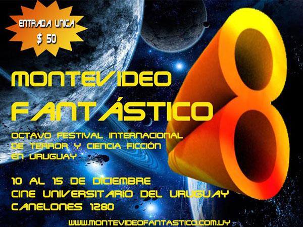 Montevideo Fantástico 2013