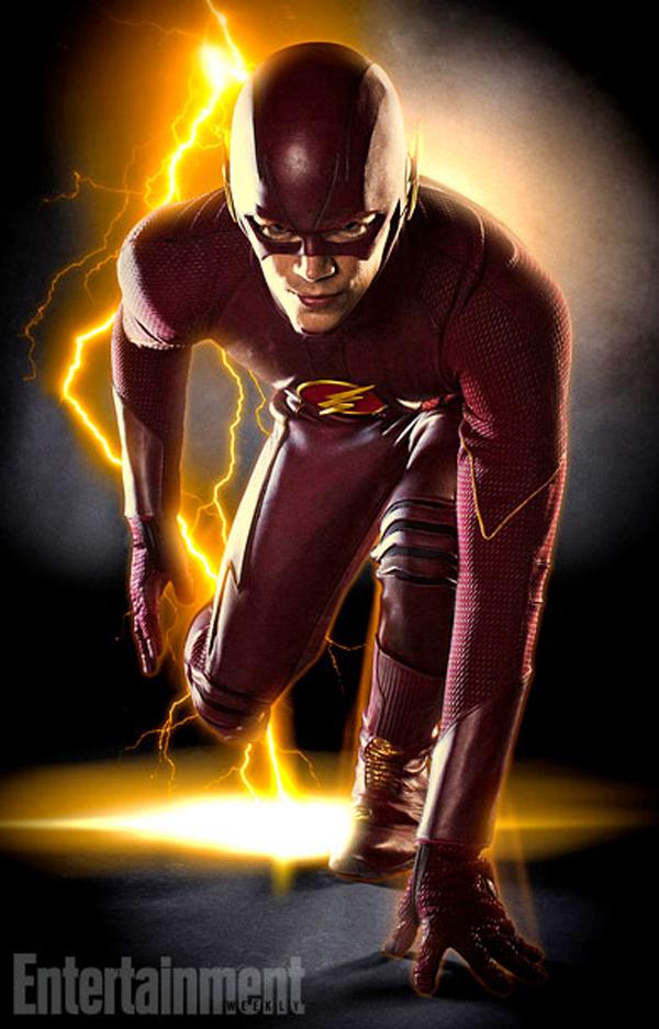The Flash Series