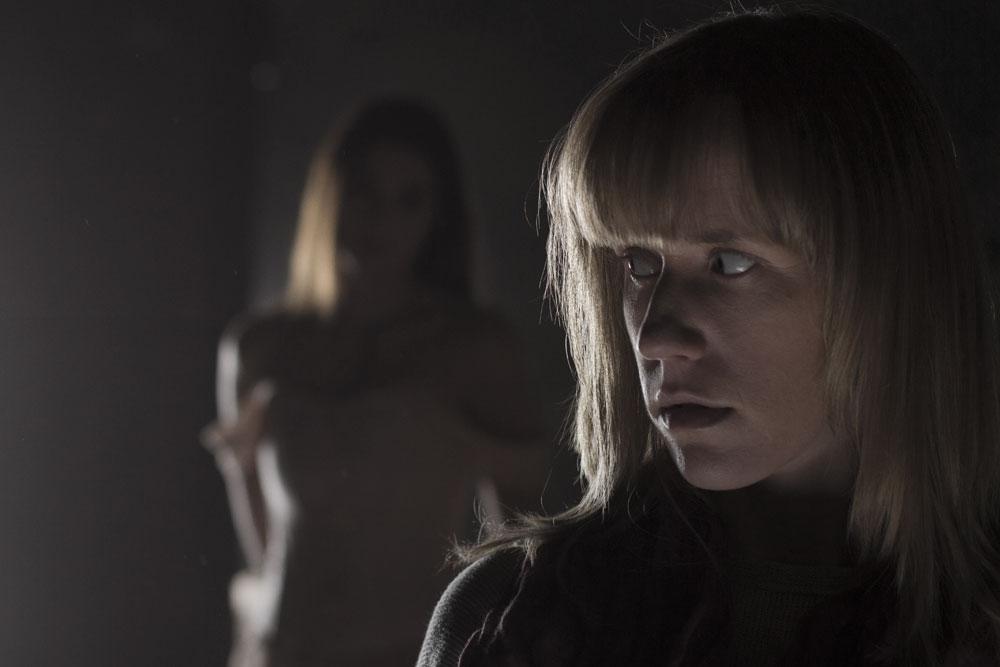 Vampyres. Primeras imagenes. Remake Las Hijas de Drácula.