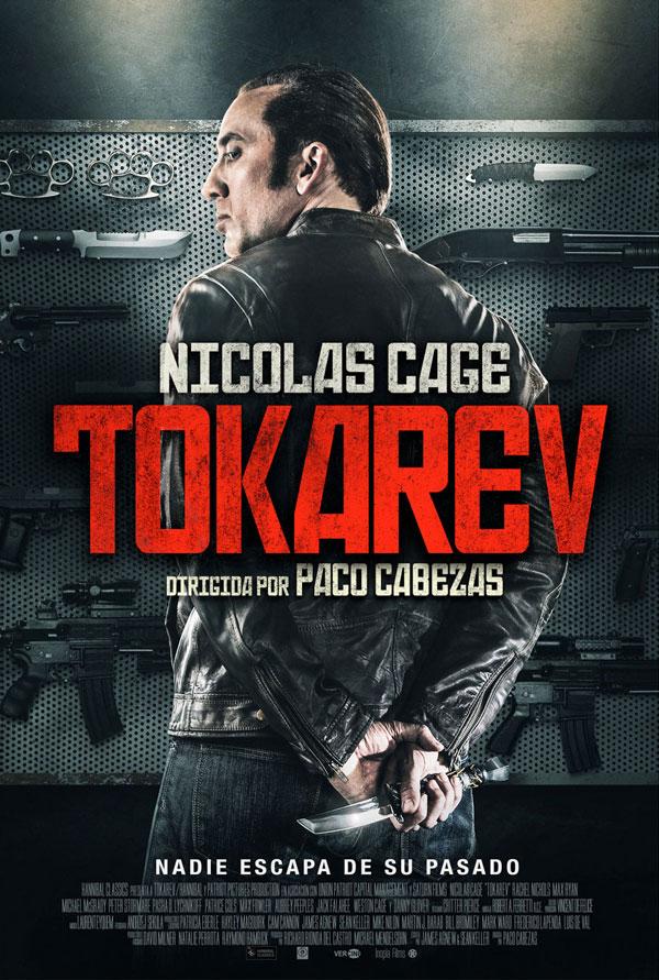 TOKAREV cartel