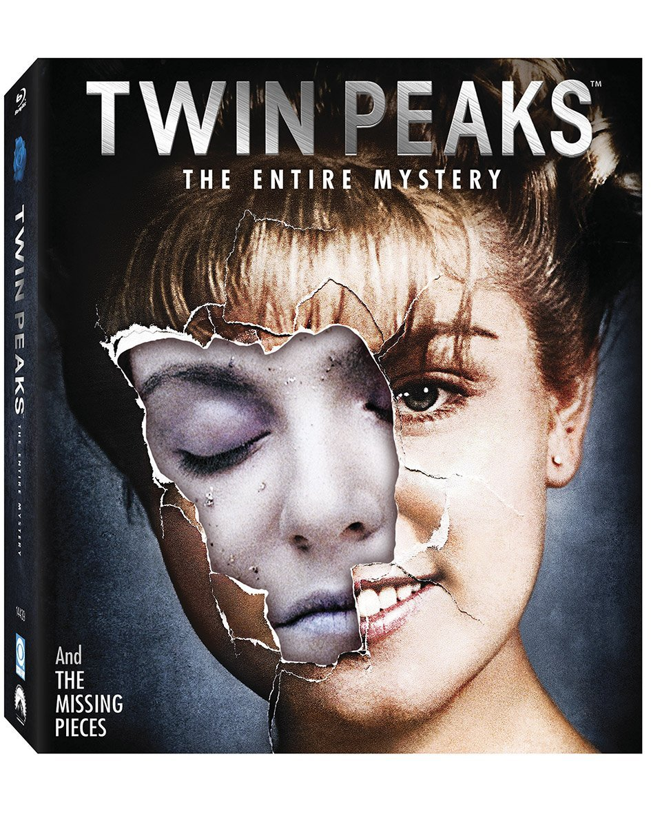 Twin Peaks. El misterio completo