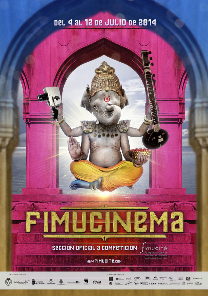 FIMUCINEMA 2014. Limbo Kids