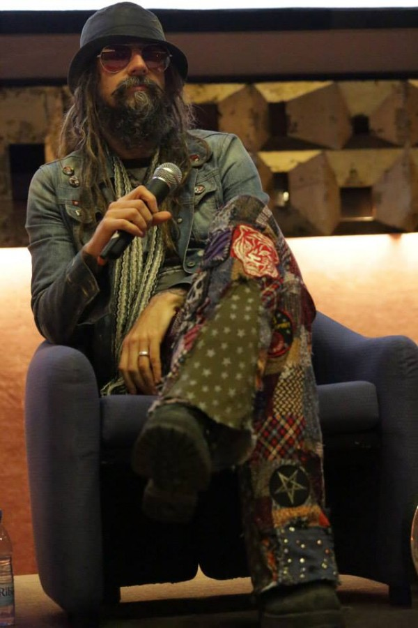 Rob Zombie Sitges
