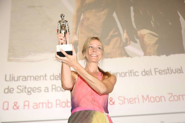 Sitges Sherry Moon Zombie