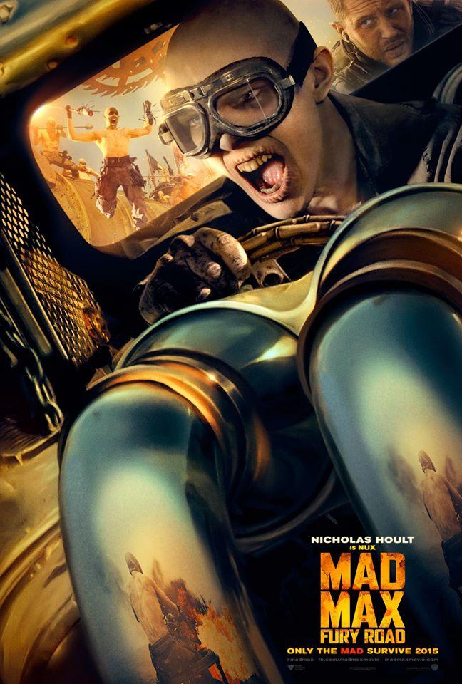 Ma Max Fury Road 2