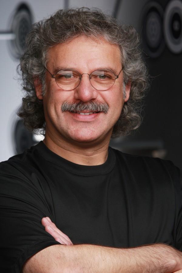 Pablo Helman visitará Sitges
