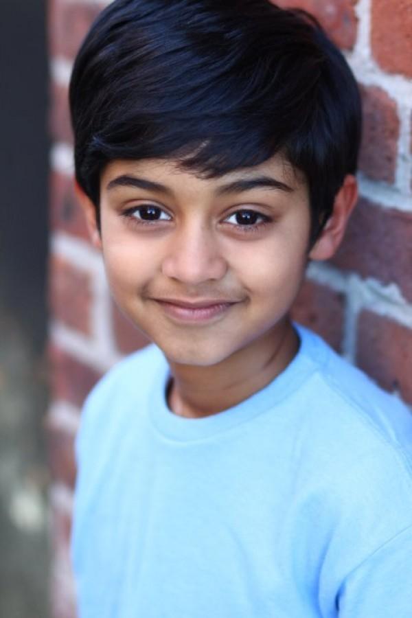 Rohan Chand será Mowgli