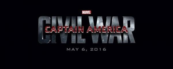 Capitán América 3: Civil War