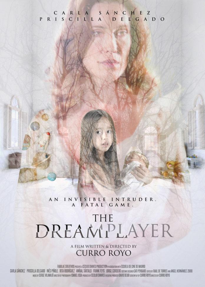 The Dream Player, dirigido por Curro Royo.