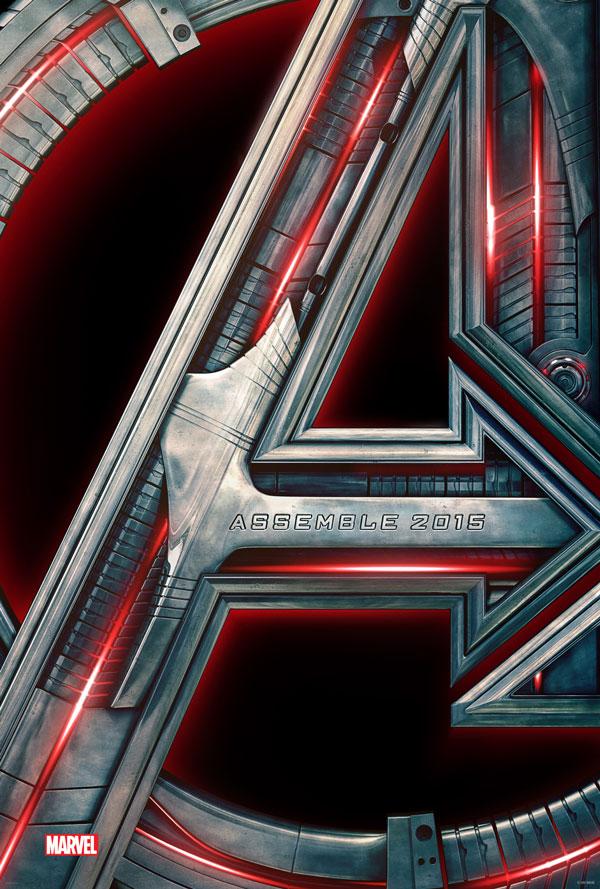 Los Vengadores 2: La era del Ultrón