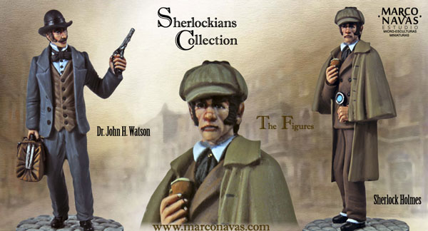 sherlockians