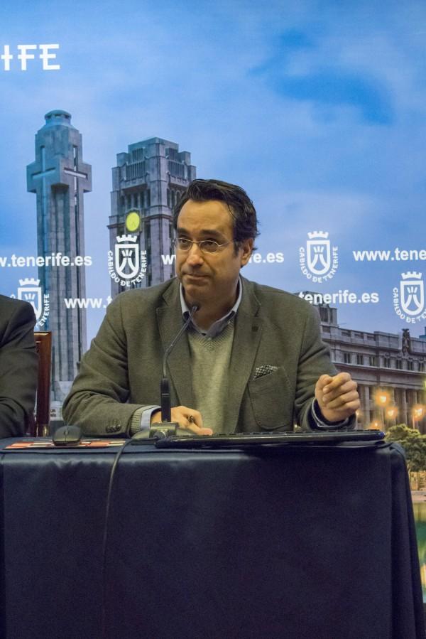 FIMICITÉ 9. Diego Navarro