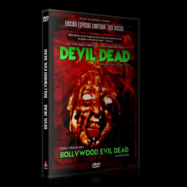 Devil Dead. Bollwood Evil Dead. Trash-o-rama