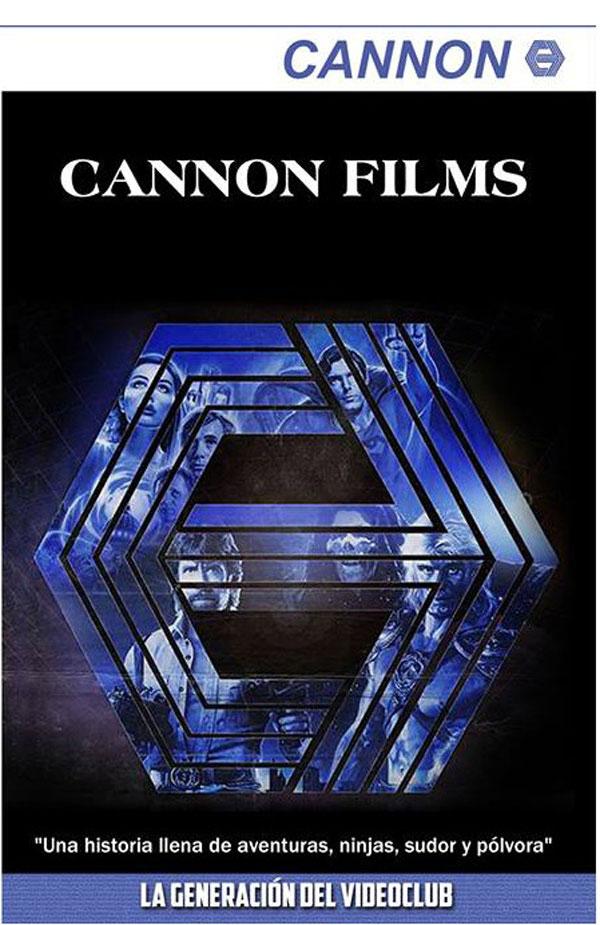 Cannon. La generación del videoclub. Vol.1