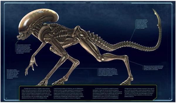 Norma Editorial. Alien: El informe Weyland-Yutani