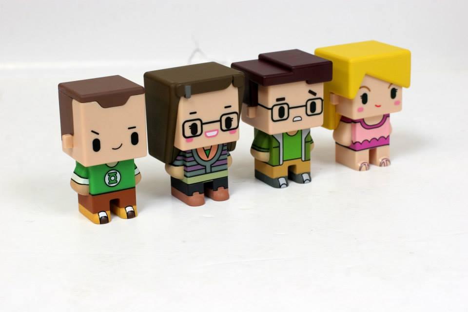SD Toys PIXELS