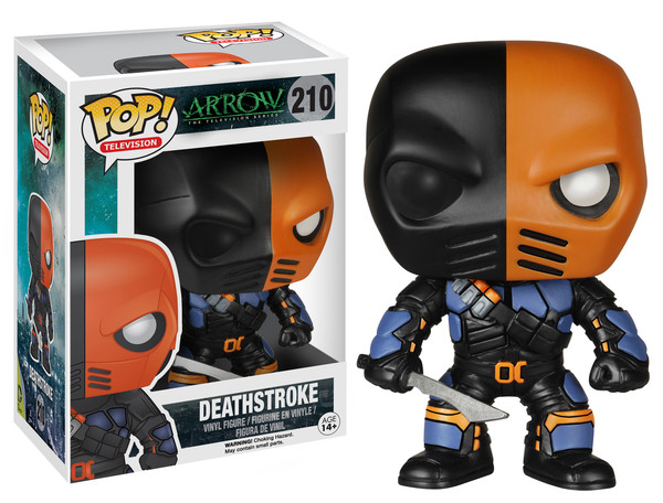 FUNKO. POP! DeathStroke