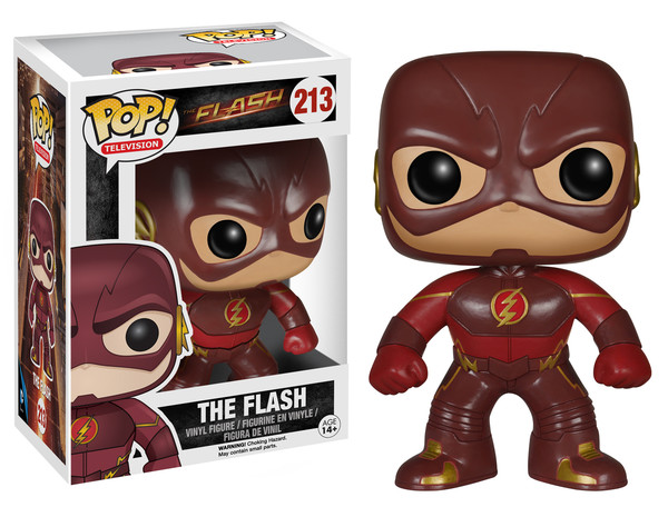 FUNKO POP! Flash