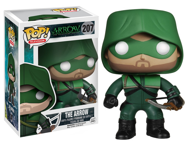 FUNKO. POP! Arrow
