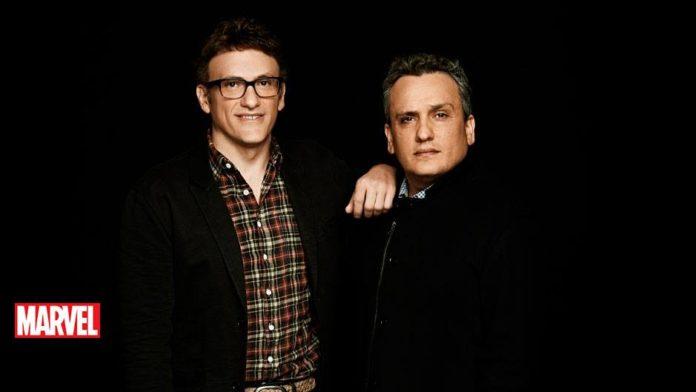 Joe y Anthony Russo