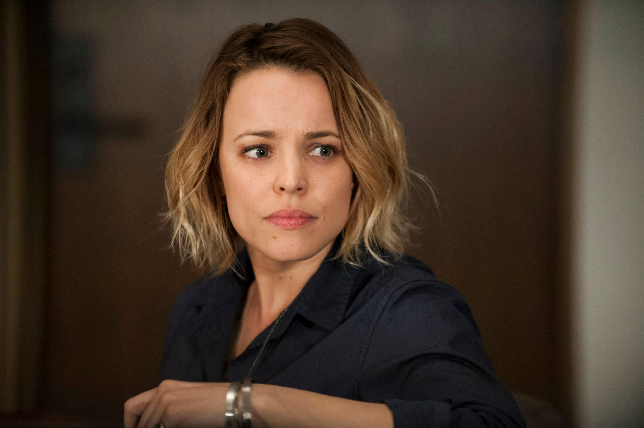 Rachel McAdams como Ani Bezzerides