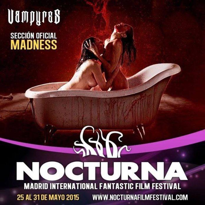 Vampyres Nocturna 2015