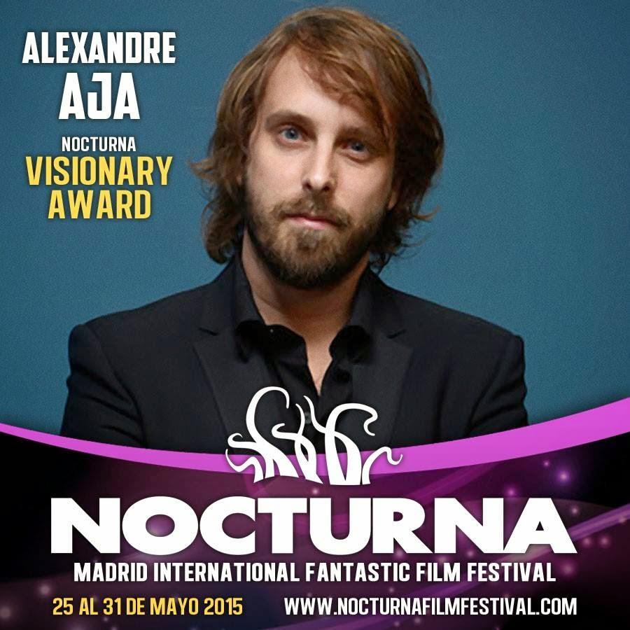 Alexander Aja Nocturna