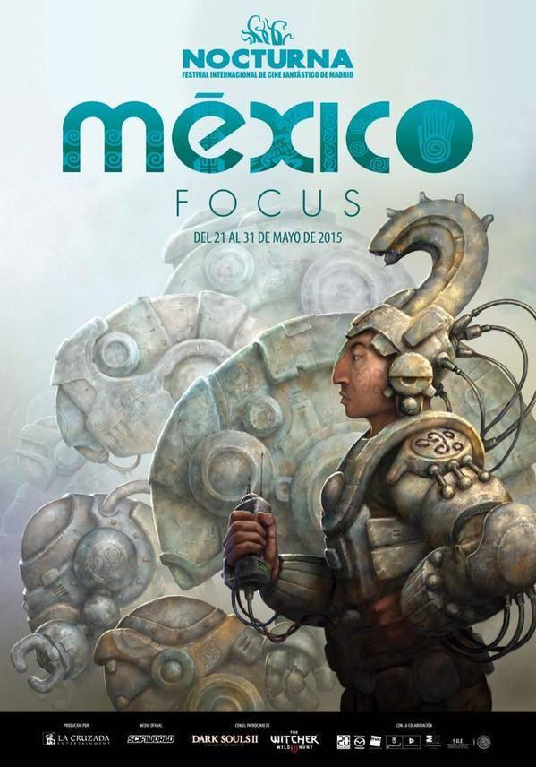 Nocturna. Mexico Focus