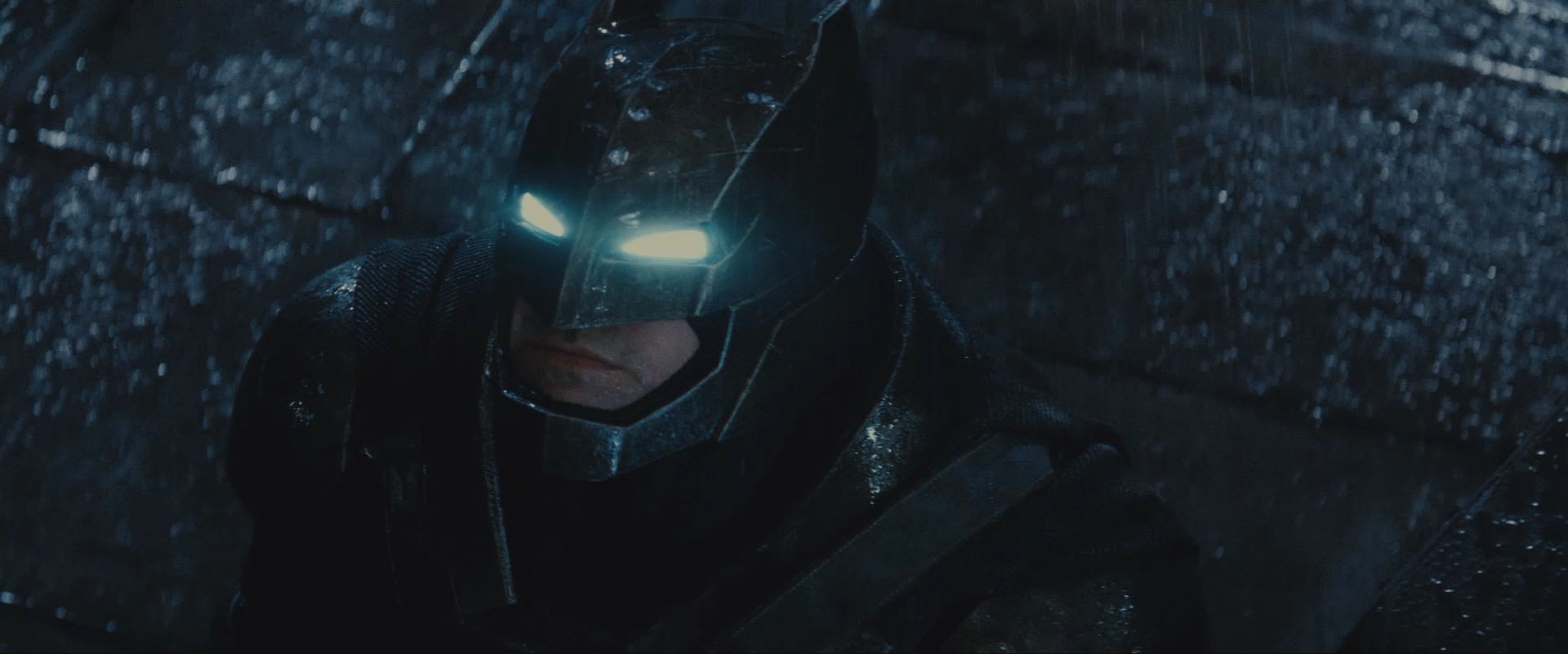 Batman v, Superman. El amanecer de la justicia