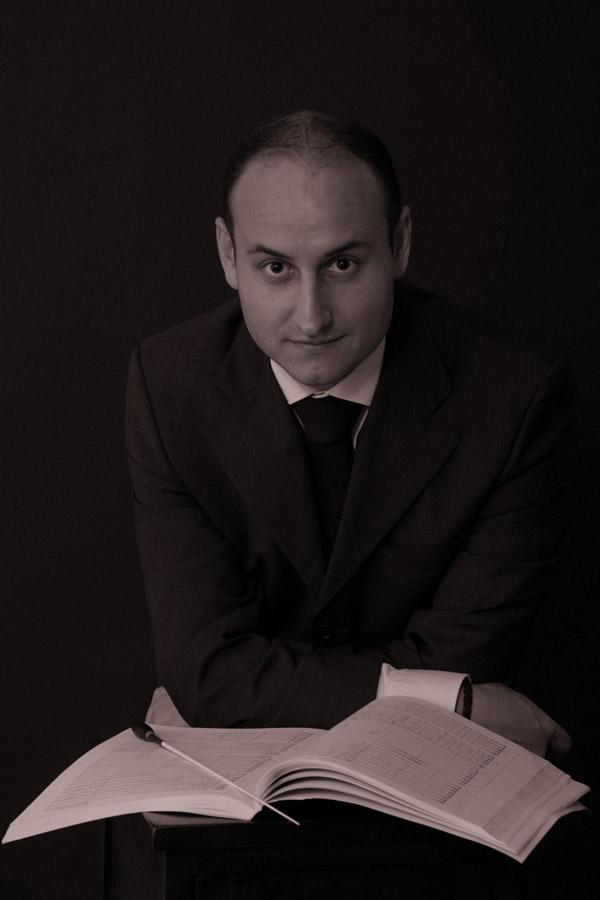 Julio Castañeda
