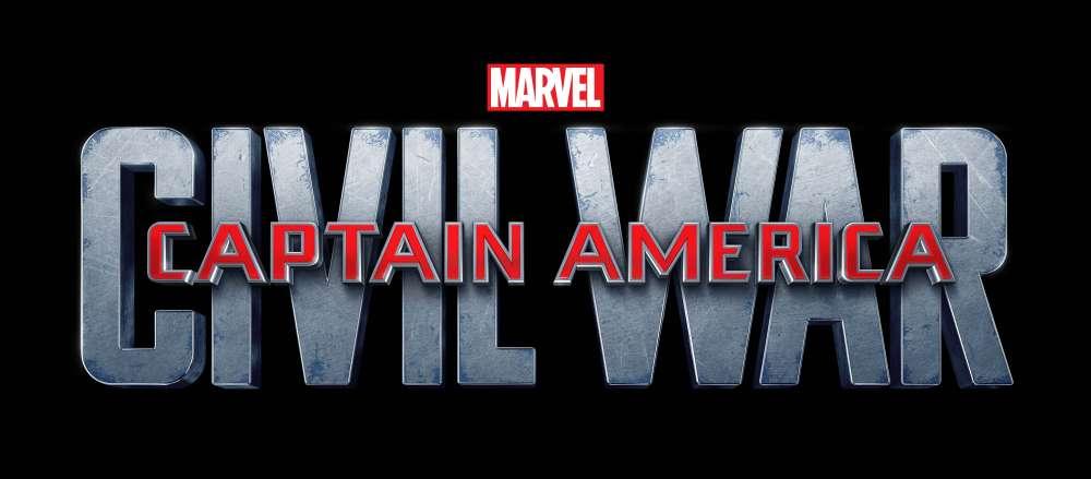 Capitán América: Guerra Civil