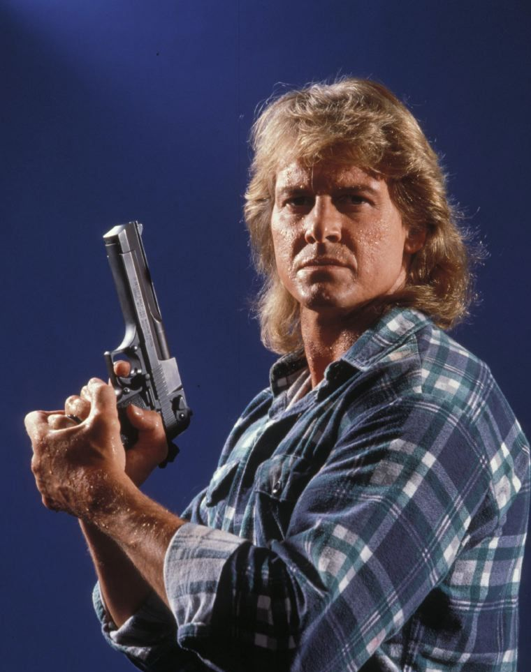 Roddy Piper. They Live