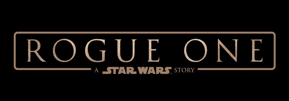 Star Wars: Rogue One..