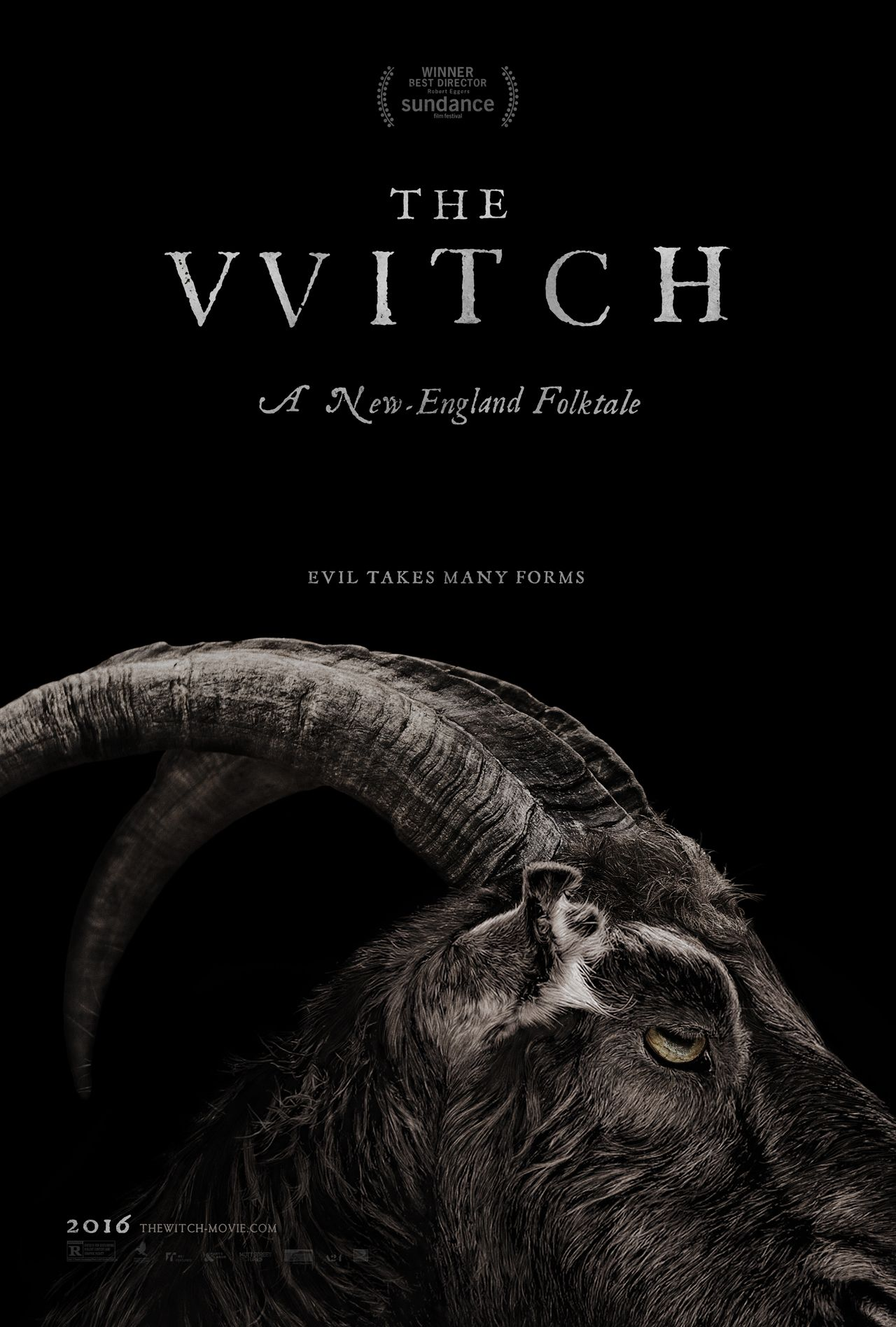 The Witch. Poster. Sitges 2015