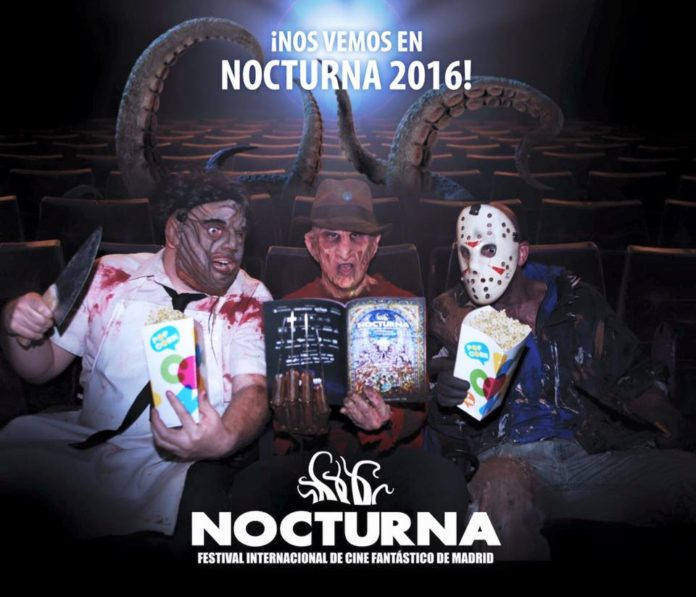 Nocturna 2016