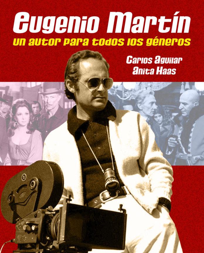 Eugenio Martín Un autor para todos los géneros