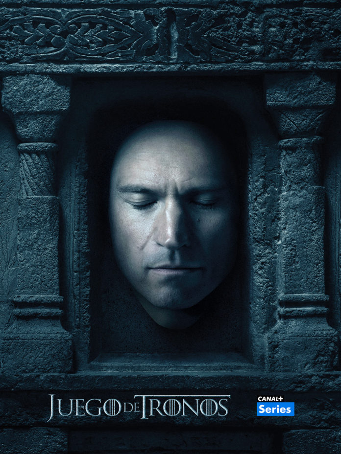 Juego de tronos t6 poster