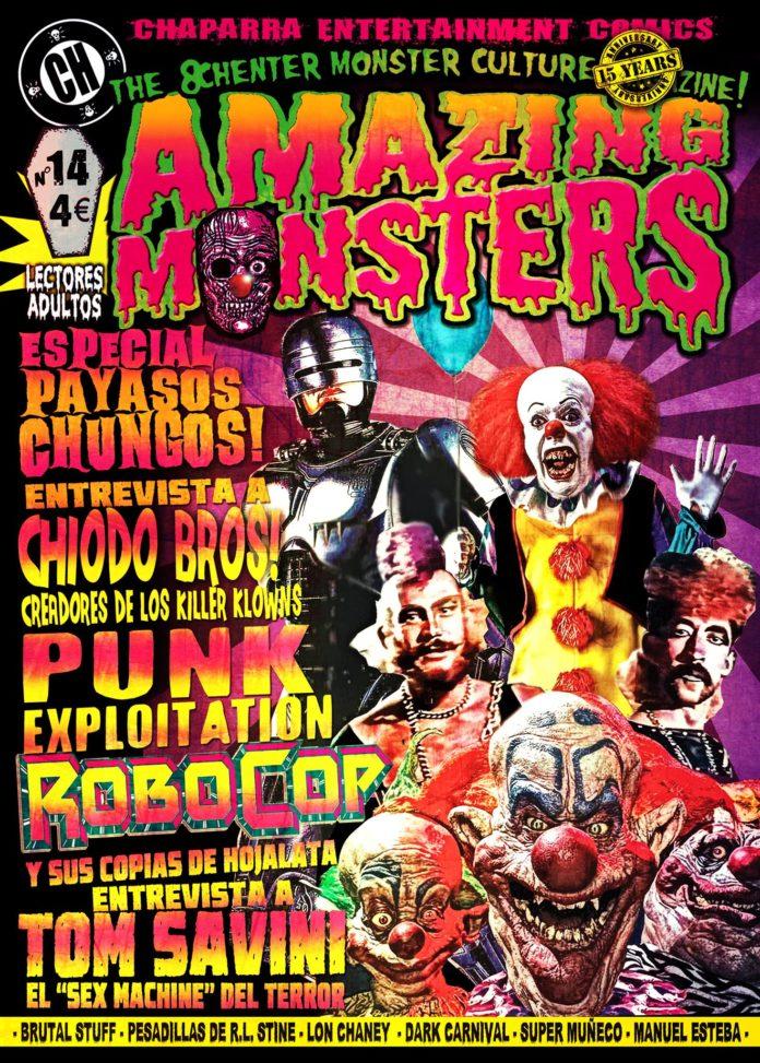 Amazing Monsters! 15