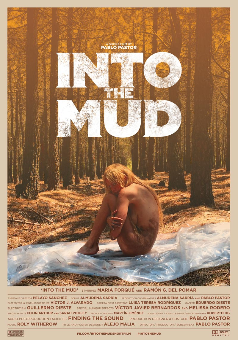 Into themud
