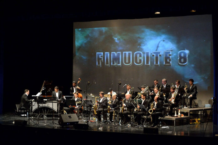 Fimucité - Big Band de Canarias