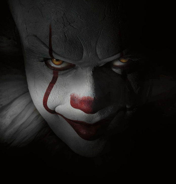 Pennywise It Remake Stephen King